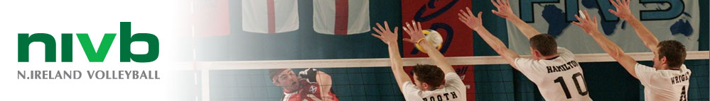 Northern Ireland Volleyball Association