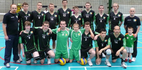 Queens University - NIVA MensChampions 2013/2014